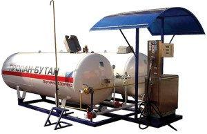 Заправлять или не заправлять машину газом? Газовая заправка и её преимущества.